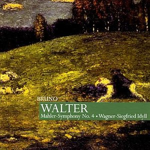 Image for 'Mahler- Symphony No. 4'