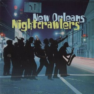 Image for 'New Orleans Nightcrawlers'