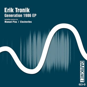 Image for 'Generation 1986 EP'