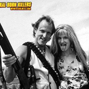 Bild för 'Natural Born Killers - Soundtrack'