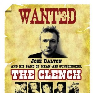 Image for 'The Clench'