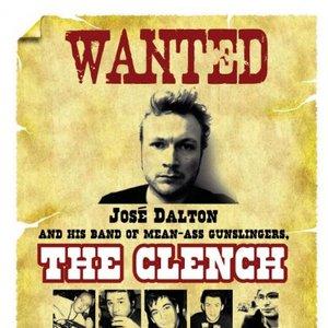 Bild för 'The Clench'