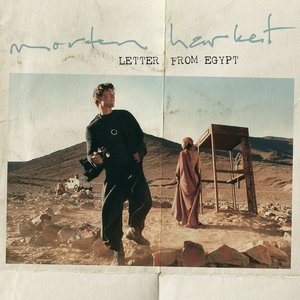 Image for 'Letter From Egypt'