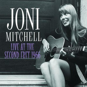 Image for 'Live at the Second Fret 1966'