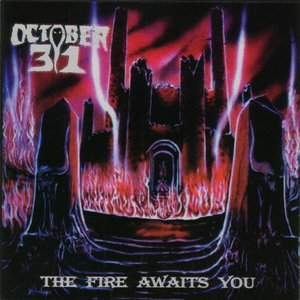 Image for 'The Fire Awaits You'