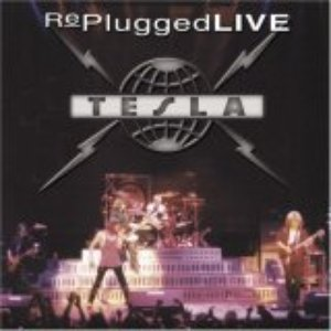 Image for 'Re Plugged Live'