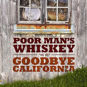 Image pour 'Goodbye California'