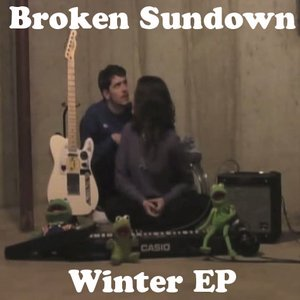 Image for 'Broken Sundown'