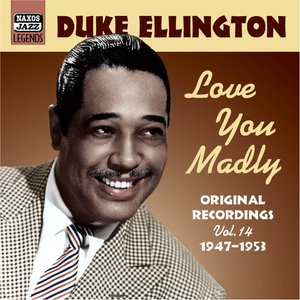 Image for 'Love You Madly'