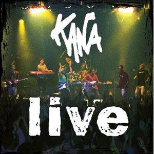Image for 'Kana Live'