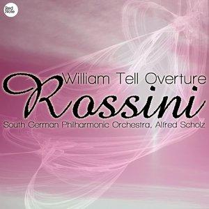 Image for 'Rossini: William Tell Overture'