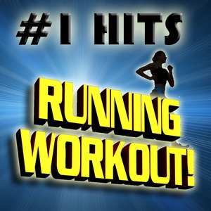 Imagem de '#1 Hits Running Workout!'