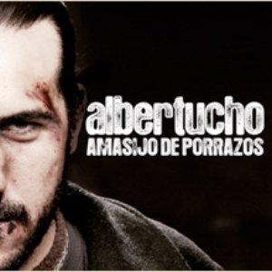 Image for 'Amasijo de porrazos'