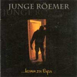 Image for 'Junge Römer'