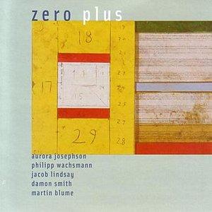 Image for 'Zero Plus'