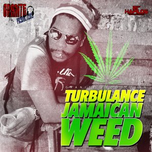 Image for 'Jamaican Weed - Single'