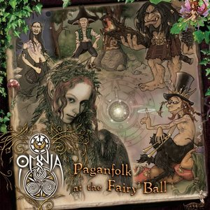 Image for 'PaganFolk at the Fairy Ball'