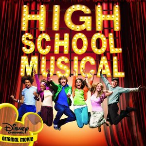Image for 'High School Musical'
