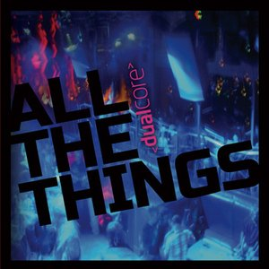 Image for 'All The Things'