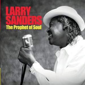 Image for 'The Prophet of Soul'