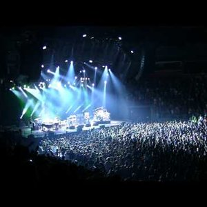Image for 'Live at Alexandra Palace: 10-11-2010'
