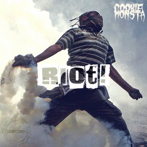 Image for 'Riot! Ep'