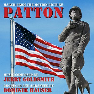 Image for 'Patton - March from the Motion Picture'