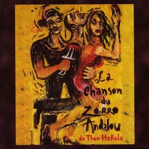 Image for 'La chanson du Zorro andalou'