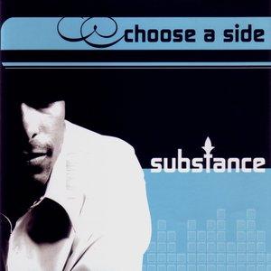 Image for 'Choose A Side'