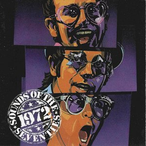 Image pour 'Sounds of the Seventies: 1972'