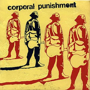 Image for 'Corporal Punishment'
