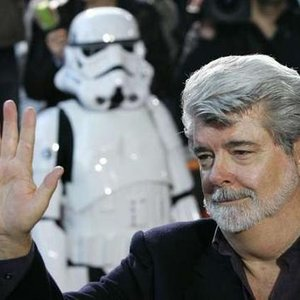 Image for 'George Lucas'