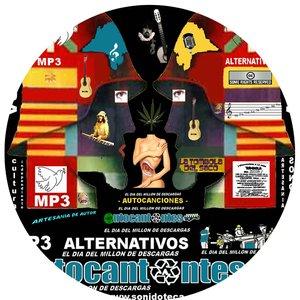 Image for 'Autocantantes'