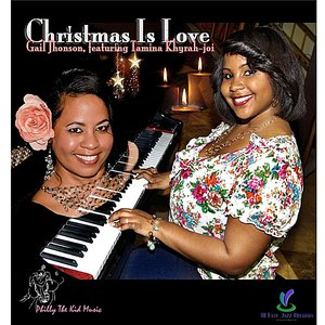 Image pour 'Christmas is Love (feat. Tamina Khyrah-joi)'