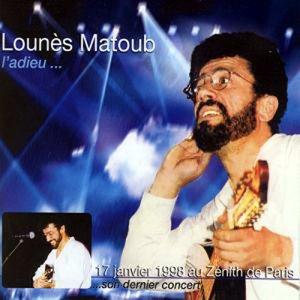 Imagen de 'L'adieu...(Live au Zenith 1998)'