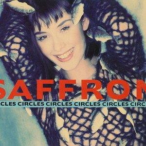 Bild för 'Saffron'
