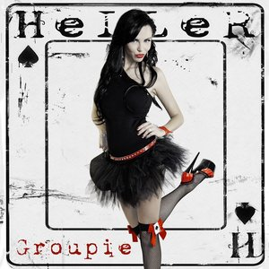 Image for 'Groupie'