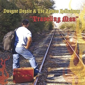 Image for 'Traveling Man'