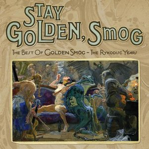 Image for 'Stay Golden, Smog: The Best Of Golden Smog - The Rykodisc Years'