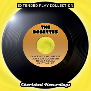 Image for 'The Bobbettes - The Extended Play Collection, Vol. 88'