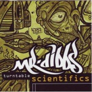 Image for 'Turntable Scientifics'