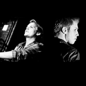 Image for 'Avicii & Nicky Romero'