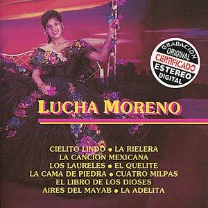 Image for 'Lucha Moreno'