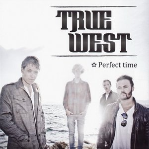 Image for 'Perfect Time'