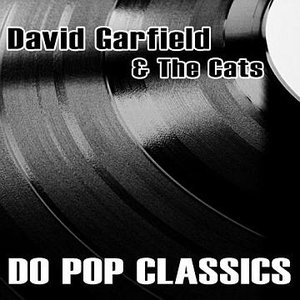 Immagine per 'David Garfield & The Cats Do Pop Classics'