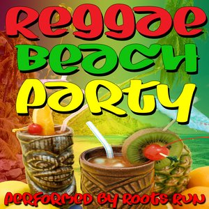 Image for 'Reggae Beach Party'