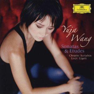 Image for 'Sonatas & Etudes'