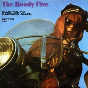 Image for 'The Moody Five'