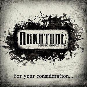 Image for 'Arkatone Music Group Ltd: for Your Consideration'