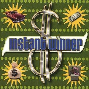 Image for 'Instant Winner'